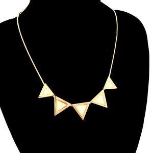 BANANA REPUBLIC Personal Edge Necklace NWT $50